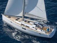 thumbnail-1 Hanse Yachts 50.0 feet, boat for rent in Šibenik region, HR