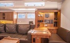 thumbnail-2 Hanse Yachts 50.0 feet, boat for rent in Split region, HR