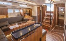 thumbnail-11 Hanse Yachts 50.0 feet, boat for rent in Split region, HR