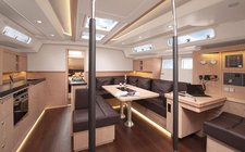 thumbnail-11 Hanse Yachts 50.0 feet, boat for rent in Split region, HR