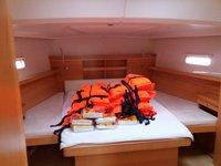 thumbnail-7 Hanse Yachts 50.0 feet, boat for rent in Šibenik region, HR