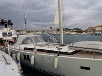 thumbnail-1 Hanse Yachts 50.0 feet, boat for rent in Šibenik region, HR