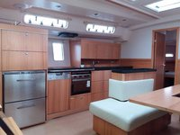thumbnail-6 Hanse Yachts 50.0 feet, boat for rent in Šibenik region, HR