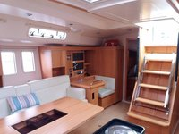 thumbnail-8 Hanse Yachts 50.0 feet, boat for rent in Šibenik region, HR