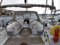 thumbnail-4 Hanse Yachts 50.0 feet, boat for rent in Šibenik region, HR