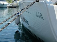 thumbnail-11 Hanse Yachts 56.0 feet, boat for rent in Split region, HR