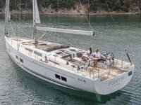 thumbnail-6 Hanse Yachts 56.0 feet, boat for rent in Split region, HR