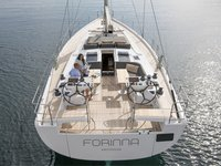 thumbnail-9 Hanse Yachts 56.0 feet, boat for rent in Split region, HR