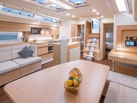 thumbnail-2 Hanse Yachts 56.0 feet, boat for rent in Split region, HR