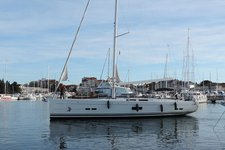 thumbnail-22 Hanse Yachts 56.0 feet, boat for rent in Split region, HR
