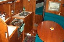 thumbnail-3 JEANNUE 34.2 feet, boat for rent in Vliho, GR