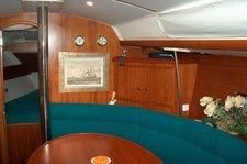 thumbnail-2 JEANNUE 34.2 feet, boat for rent in Vliho, GR