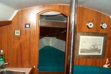 thumbnail-4 JEANNUE 34.2 feet, boat for rent in Vliho, GR