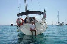 thumbnail-8 JEANNUE 34.2 feet, boat for rent in Vliho, GR