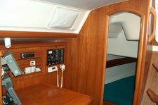 thumbnail-5 JEANNUE 34.2 feet, boat for rent in Vliho, GR
