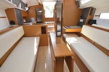 thumbnail-9 Jeanneau 33.0 feet, boat for rent in Dubrovnik region, HR