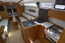 thumbnail-13 Jeanneau 33.0 feet, boat for rent in Dubrovnik region, HR