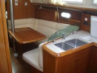 thumbnail-3 Jeanneau 35.0 feet, boat for rent in Istra, HR