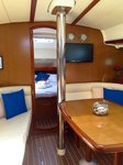 thumbnail-6 Jeanneau 38.0 feet, boat for rent in Ionian Islands, GR