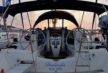 thumbnail-12 Jeanneau 38.0 feet, boat for rent in Ionian Islands, GR
