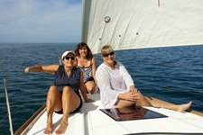 thumbnail-19 Jeanneau 40.0 feet, boat for rent in Clearwater, FL