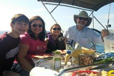 thumbnail-12 Jeanneau 40.0 feet, boat for rent in Clearwater, FL