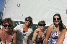 thumbnail-6 Jeanneau 40.0 feet, boat for rent in Clearwater, FL