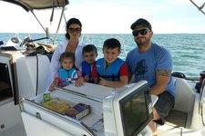 thumbnail-23 Jeanneau 40.0 feet, boat for rent in Clearwater, FL
