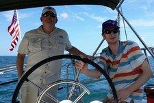 thumbnail-15 Jeanneau 40.0 feet, boat for rent in Clearwater, FL