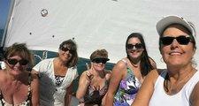 thumbnail-7 Jeanneau 40.0 feet, boat for rent in Clearwater, FL