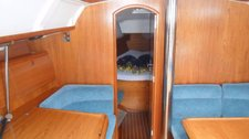 thumbnail-2 Jeanneau 40.0 feet, boat for rent in Šibenik region, HR