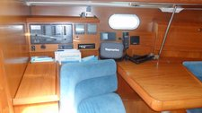 thumbnail-4 Jeanneau 40.0 feet, boat for rent in Šibenik region, HR