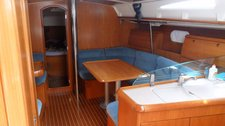 thumbnail-3 Jeanneau 40.0 feet, boat for rent in Šibenik region, HR