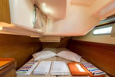 thumbnail-8 Jeanneau 42.0 feet, boat for rent in Saronic Gulf, GR