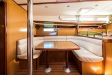 thumbnail-17 Jeanneau 42.0 feet, boat for rent in Saronic Gulf, GR