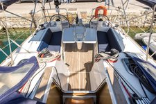 thumbnail-19 Jeanneau 42.0 feet, boat for rent in Saronic Gulf, GR