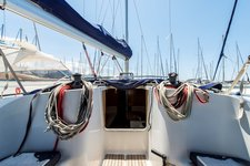 thumbnail-16 Jeanneau 42.0 feet, boat for rent in Saronic Gulf, GR
