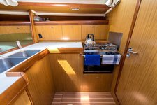 thumbnail-7 Jeanneau 42.0 feet, boat for rent in Saronic Gulf, GR