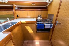 thumbnail-12 Jeanneau 42.0 feet, boat for rent in Saronic Gulf, GR