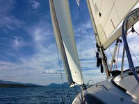 thumbnail-9 Jeanneau 42.0 feet, boat for rent in Ionian Islands, GR