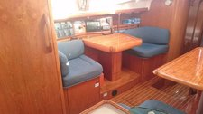 thumbnail-2 Jeanneau 43.0 feet, boat for rent in Istra, HR