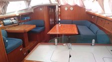 thumbnail-3 Jeanneau 43.0 feet, boat for rent in Istra, HR