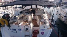 thumbnail-1 Jeanneau 43.0 feet, boat for rent in Istra, HR
