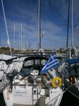 thumbnail-11 Jeanneau 43.0 feet, boat for rent in Saronic Gulf, GR