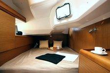 thumbnail-3 Jeanneau 45.0 feet, boat for rent in Ionian Islands, GR
