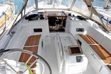 thumbnail-12 Jeanneau 47.0 feet, boat for rent in Cyclades, GR