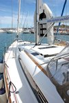 thumbnail-7 Jeanneau 47.0 feet, boat for rent in Cyclades, GR