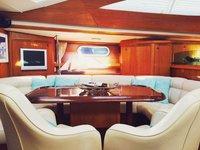 thumbnail-11 Jeanneau 48.0 feet, boat for rent in Ionian Islands, GR