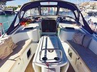 thumbnail-3 Jeanneau 48.0 feet, boat for rent in Ionian Islands, GR
