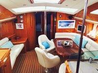 thumbnail-7 Jeanneau 48.0 feet, boat for rent in Ionian Islands, GR